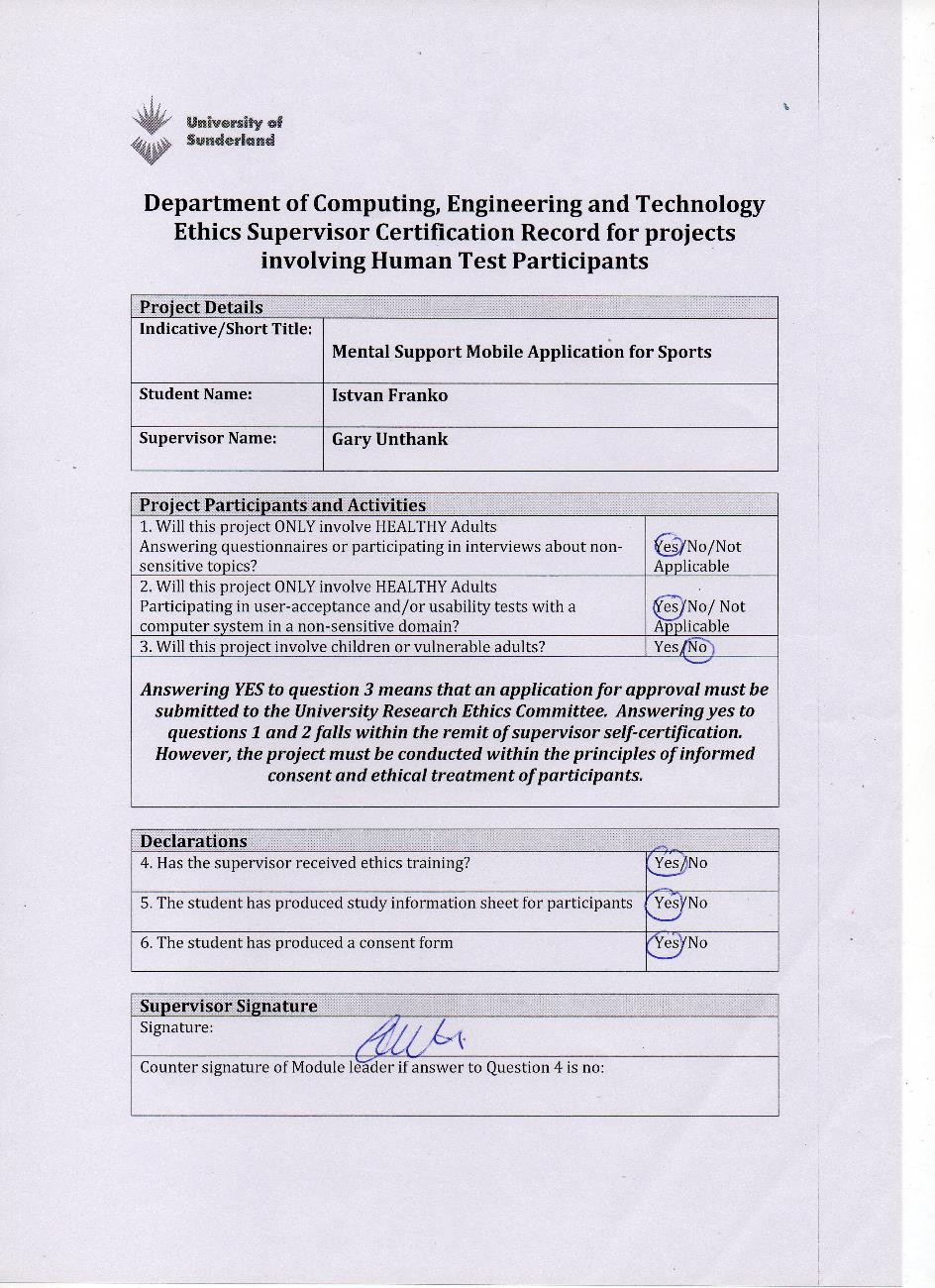 Appendices level 3 computing project dissertation franko family participant consent form for usability test participants 1betcityfo Image collections